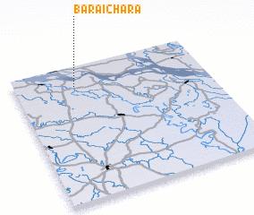 3d view of Barāichāra