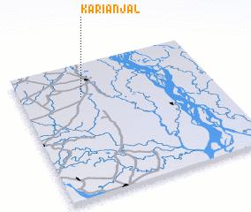 3d view of Kariānjal