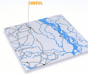 3d view of Sabrul