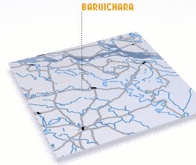 3d view of Baruichāra