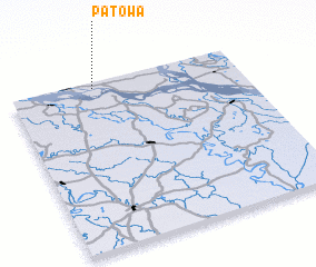 3d view of Pātowa