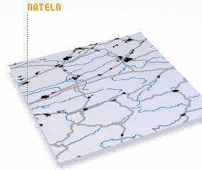 3d view of Nateln