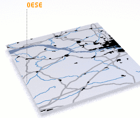3d view of Oese