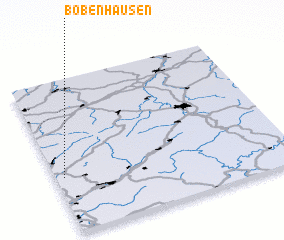 3d view of Bobenhausen