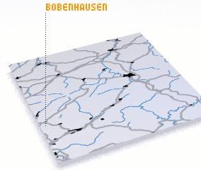 3d view of Bobenhausen
