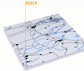 3d view of Eesch