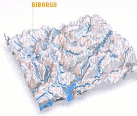 3d view of Biborgo