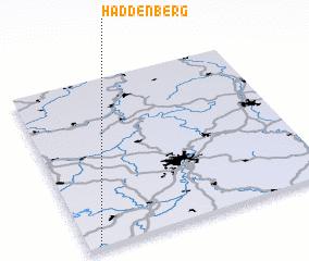 3d view of Haddenberg