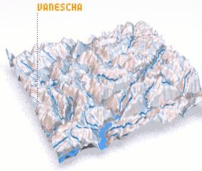 3d view of Vanescha