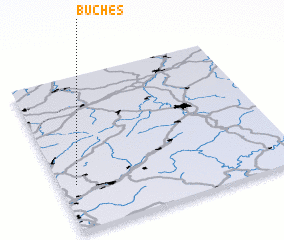 3d view of Büches