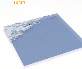 3d view of Laget
