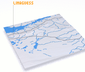 3d view of Limaguess