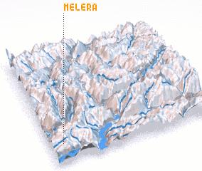 3d view of Melera