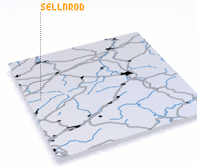 3d view of Sellnrod