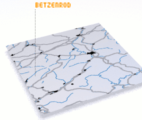 3d view of Betzenrod