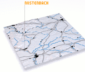 3d view of Nüstenbach