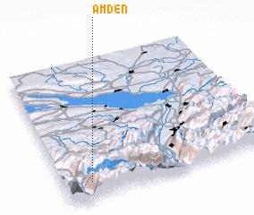 3d view of Amden