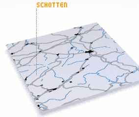3d view of Schotten