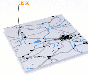 3d view of Eiße