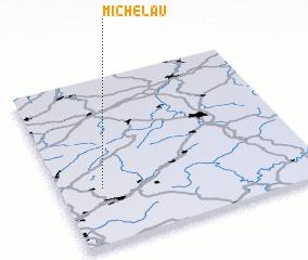 3d view of Michelau