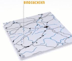 3d view of Bindsachsen