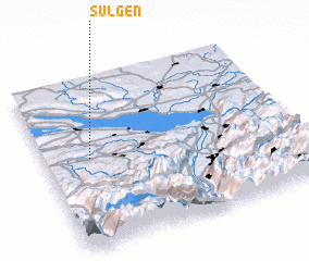 3d view of Sulgen