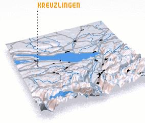 Kreuzlingen Switzerland map nonanet
