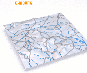 3d view of Gwadung
