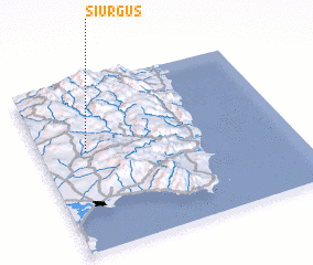 3d view of Siùrgus
