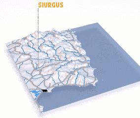 3d view of Siùrgus