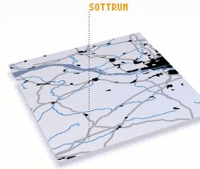 3d view of Sottrum