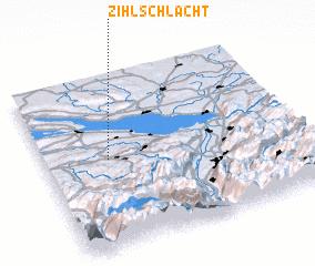 3d view of Zihlschlacht