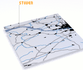 3d view of Stuven