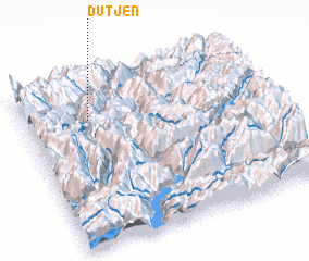 3d view of Dutjen