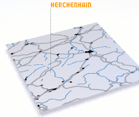 3d view of Herchenhain