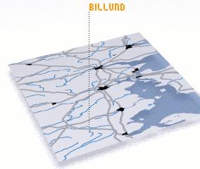 3d view of Billund