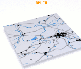 3d view of Bruch