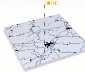 3d view of Singlis