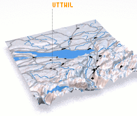 3d view of Uttwil