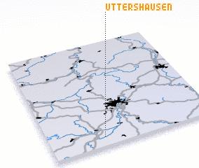 3d view of Uttershausen