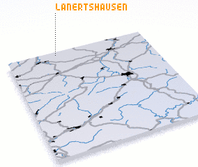 3d view of Lanertshausen