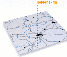 3d view of Roppershain