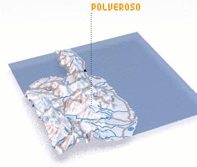 3d view of Polveroso