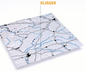 3d view of Klingen