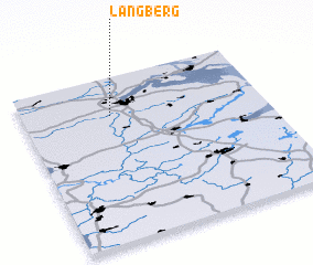 3d view of Langberg