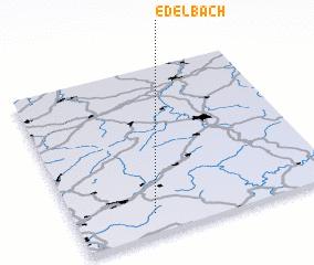 3d view of Edelbach