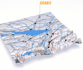 3d view of Grabs