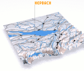 3d view of Hepbach