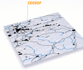3d view of Seehof
