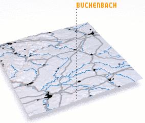 3d view of Buchenbach